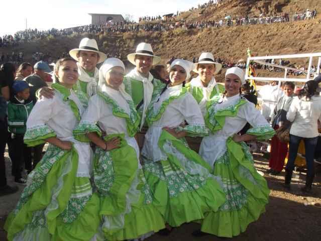 Inauguran primera etapa de lienzo charro en Lázaro Cárdenas