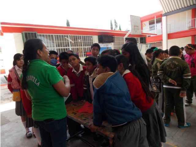 Alcalde de Xiloxoxtla frena el trabajo infantil con un Rally