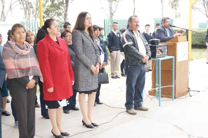 Realizaran techumbre en el CBTA No. 162 en Nanacamilpa