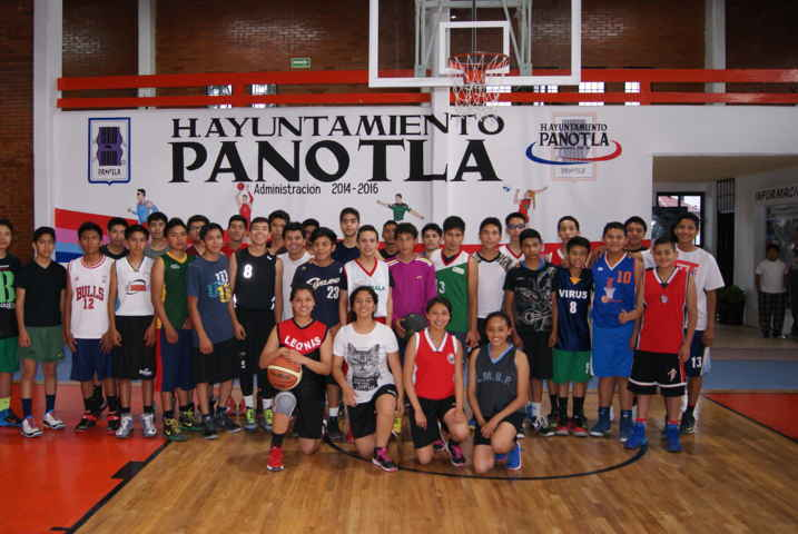 Realiza Club Linces de la UMT exitosos Try Out en Zona Panotla-Totolac