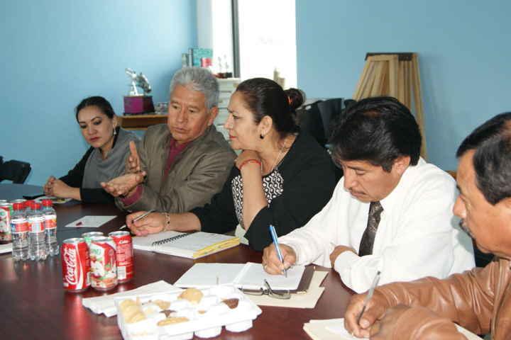 Nanacamilpa será sede de asamblea de usuarios de la Cuenca del Valle de México