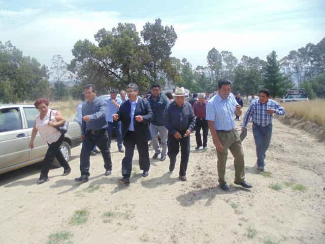 Más de 30 millones para edificio de la UAT en Amaxac