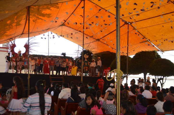 Feria San Marcos Guaquilpan, con más tradición