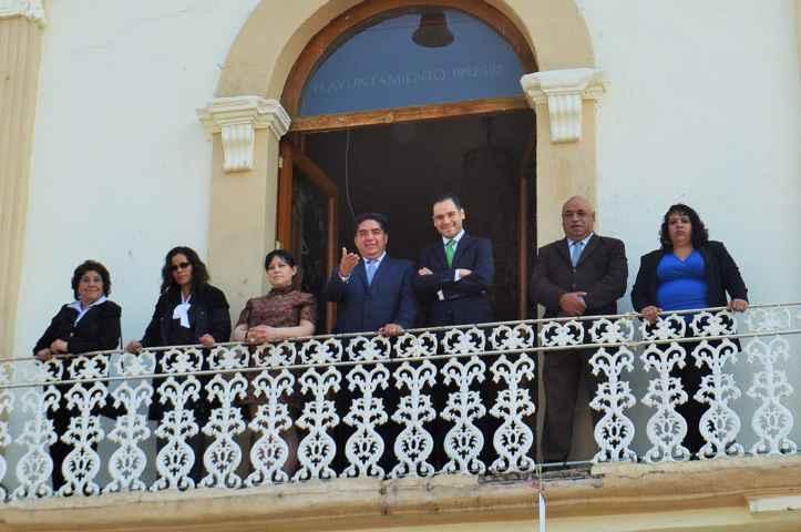 Conmemoran Aniversario de Exaltación de Villa a Calpulalpan