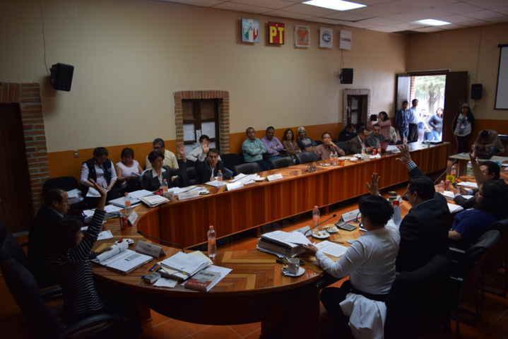 Asigna ITE diputaciones de representación proporcional y regidurías