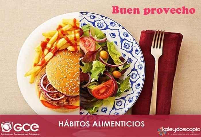 Comida y salud en la vida de los mexicanos