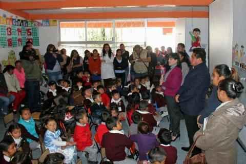 "Culmina primera etapa ""Programa Municipal de Salud Alimentaria"""