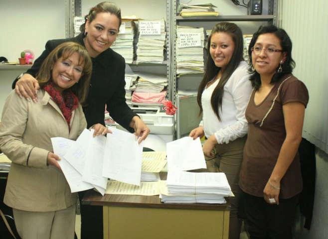 Lorena Cuéllar impugna ante el TEPJF por desaseo electoral