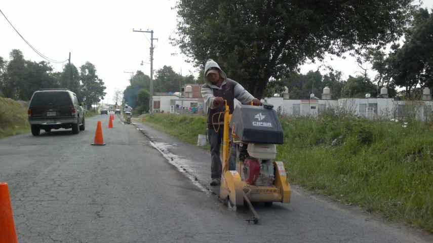 Transparentarán recursos para obra hidraúlica en Tepeyanco