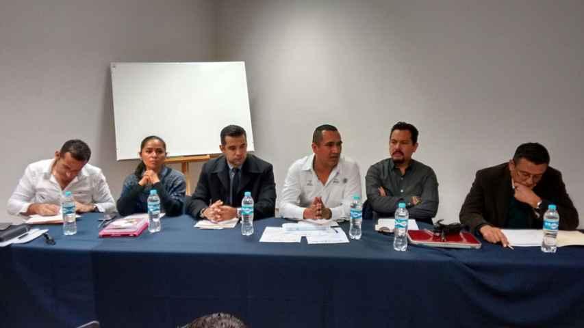 Tlaxcala será sede de tres deportes en la etapa regional de la olimpiada