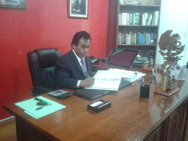 Lima Vázquez: resalta la aprobación de su cuenta pública