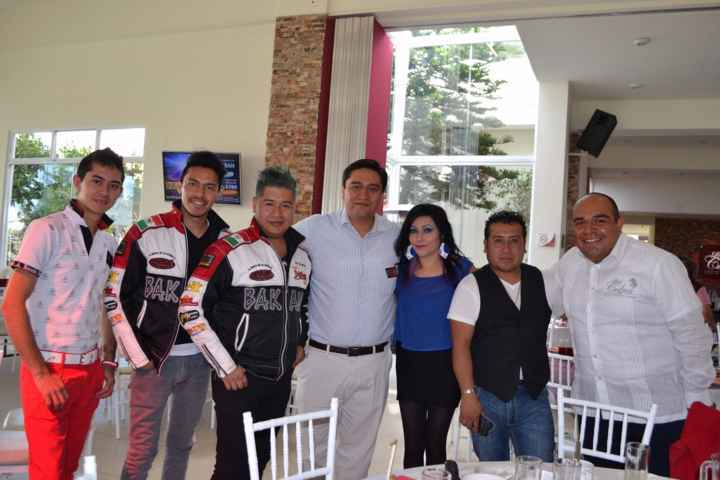 Celebran a los músicos de Xaloztoc en el día de Santa Cecilia