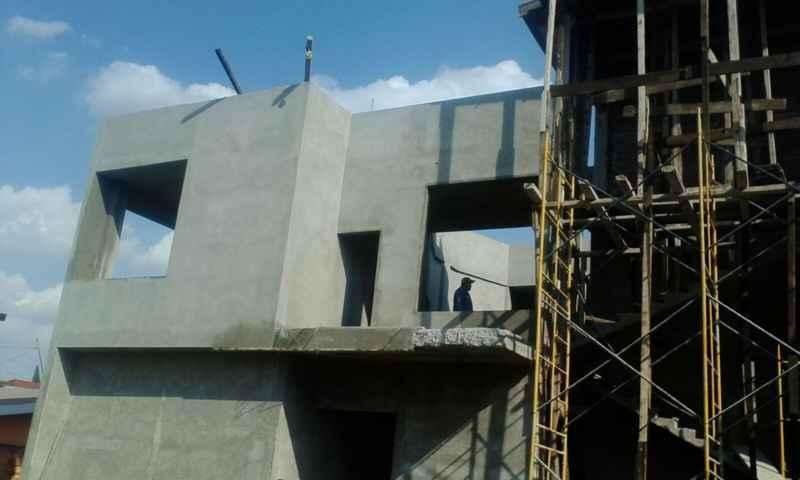 Avanza al 80% construcción del Centro Cultural Inteligente de Xalcaltzinco
