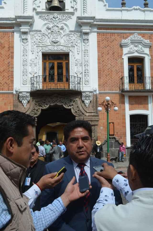 Ayto de Calpulalpan pide justicia por muerte de Regidora
