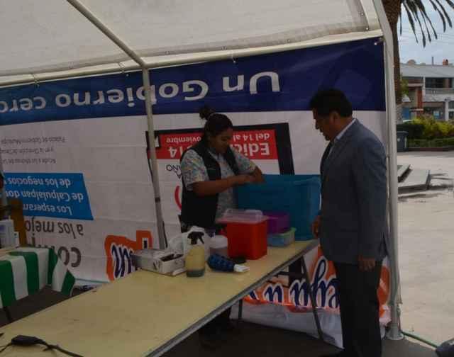 Efectúan campaña masiva de esterilización canina y felina en Calpulalpan