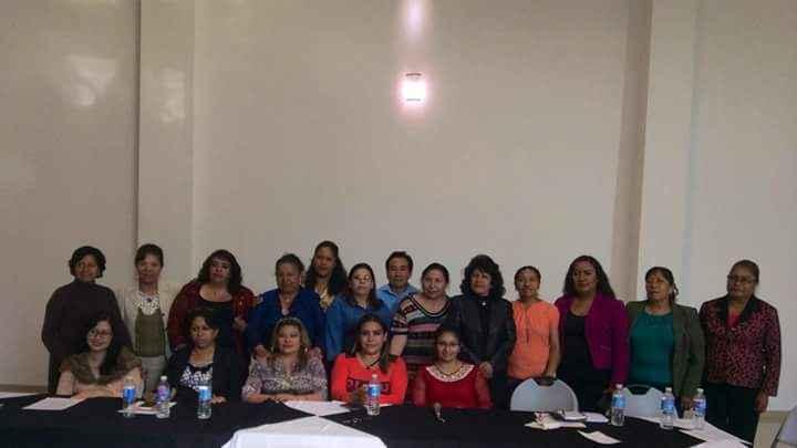 Realizan X Sesión Ordinaria Estatal de Síndicos en Panotla