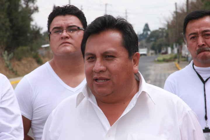Asegura alcalde de Xiloxoxtla que va al corriente con la cuenta pública