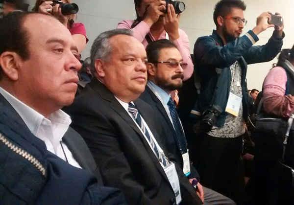 Acude JAAL a Smart City Expo Puebla 2016