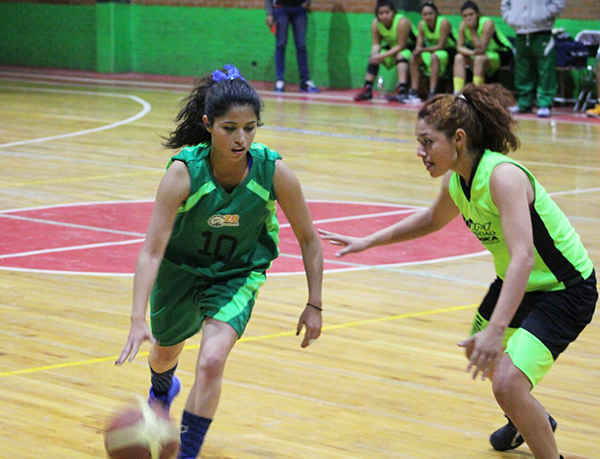 Apoya Ayto. de Huamantla a la UTT con espacios para encuentro deportivo y cultural