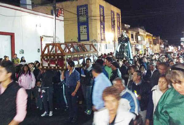 Se reporta saldo blanco en Huamantla tras celebración de Semana Santa
