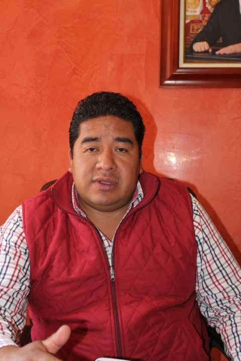 Teacalco mantiene saldo blanco en vacaciones: alcalde