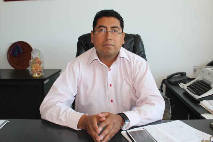 El albañil falleció por asfixia y aplastamiento de tórax: HGD