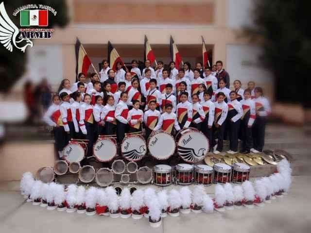Todo  listo para el Primer Desfile Navideño en Huamantla