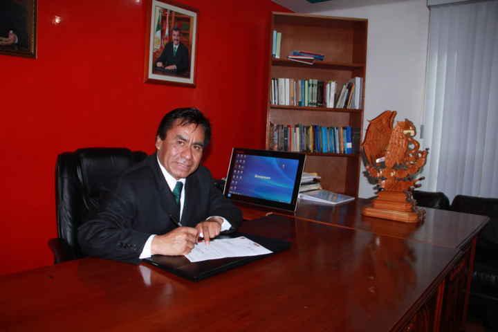 Lima Vázquez rendirá su II informe de actividades