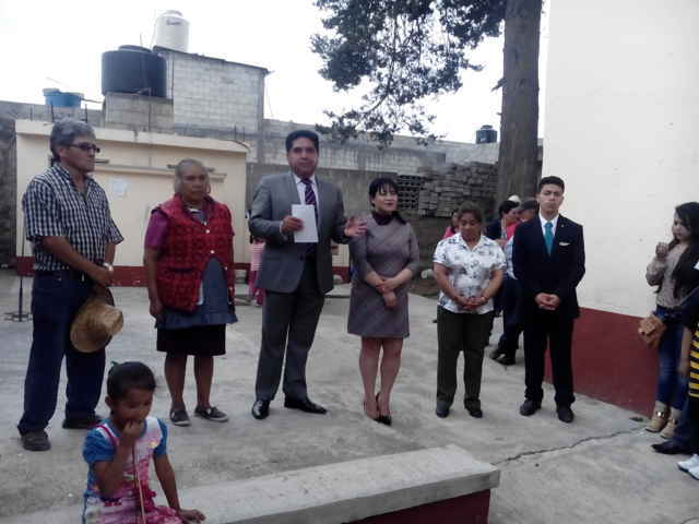 """Celebran Calpulalpenses en Barrio """"El Calvario"""" su Tradicional Fiesta Patronal"""