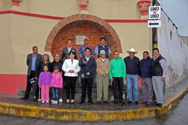 Preserva Calpulalpan sus monumentos históricos
