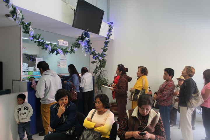 Invita CAPAM obtener un mes de servicio gratis con pago anual