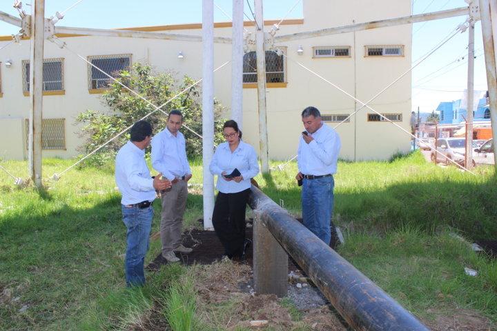 Abastecerá CAPAM a localidades con problemas de agua potable