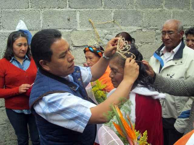 Festejan en Tetlanohcan Día del Abuelo