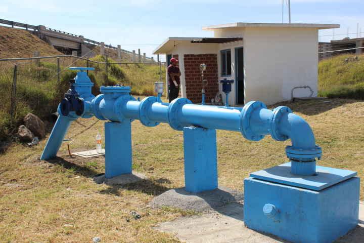 Suspenderá Capam momentáneamente servicio de agua en Loma Bonita y El Sabinal