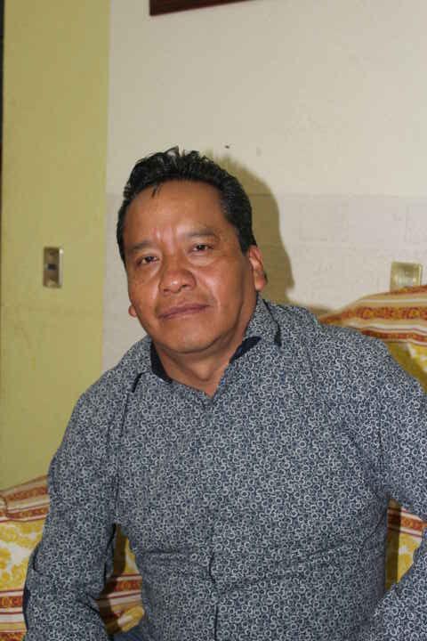 Se declara Mario López del PRD ganador virtual en Xaloztoc