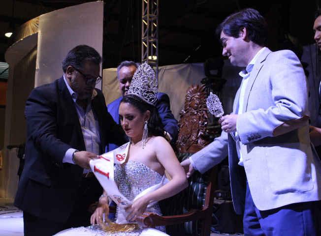 Inicia con éxito la Feria de Huamantla 2015