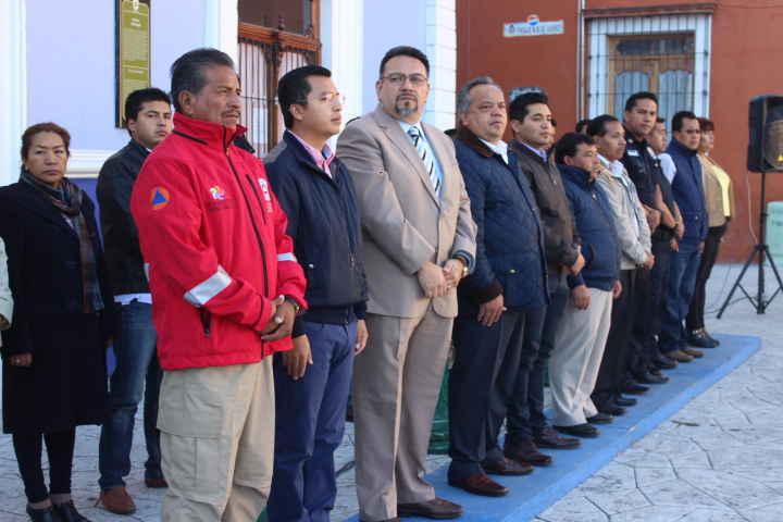 Huamantla, municipio ejemplar en Agenda para el Desarrollo Municipal