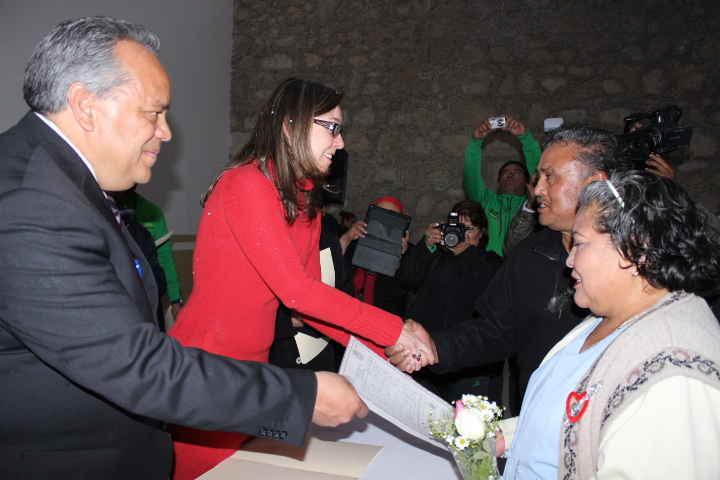 Habrá bodas colectivas 2016 en Huamantla