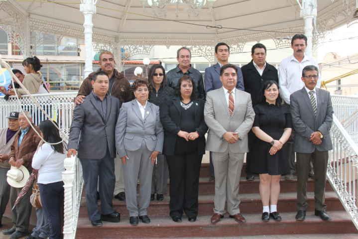 Inversión para Educación sin precedente en Calpulalpan; VHR