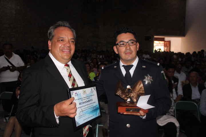 Con éxito continúan las actividades culturales de la Feria Huamantla 2015