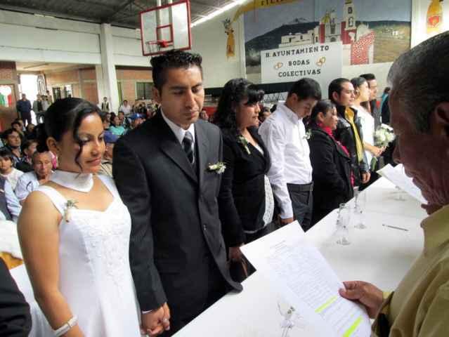 Participará Tetlanohcan en Bodas en Movimiento