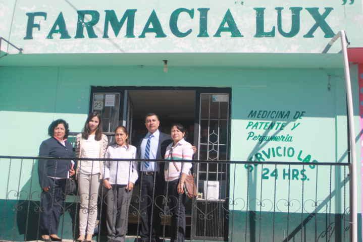 Se afilian en Tetla tres establecimientos más al directorio de INAPAM