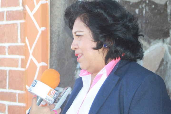 El apoyo a los ciudadanos seguirá otorgándose: SMDIF Tetla