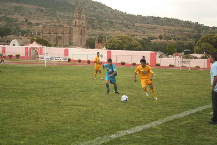 Se enfrentará Apizaco contra Estrella Blanca en final de Copa Telmex