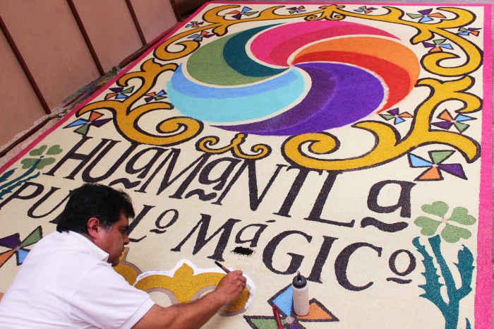 Participará Huamantla en Feria Nacional de Pueblos Mágicos