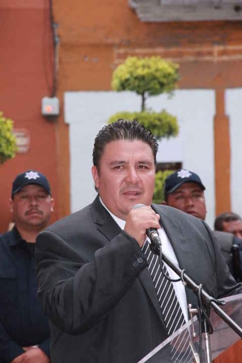 Alcalde Israel Morales reconoce labor de los ex diputados Jaramillo y Vega