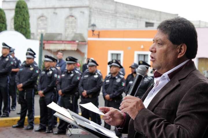 Inicia campaña de canje de armas de fuego en Ixtacuixtla