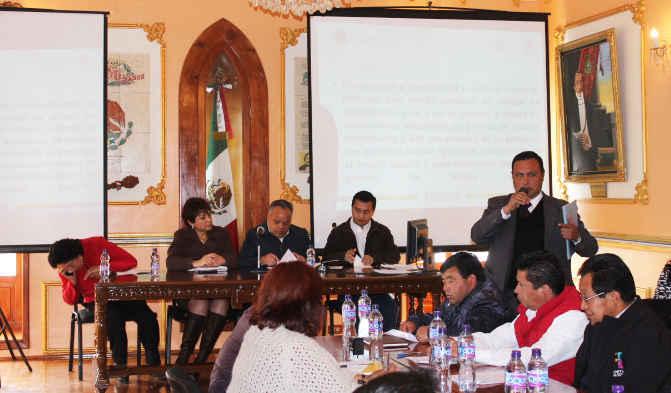 Ayuntamiento de Huamantla e Icatlax ofertan 18 especialidades para el trabajo