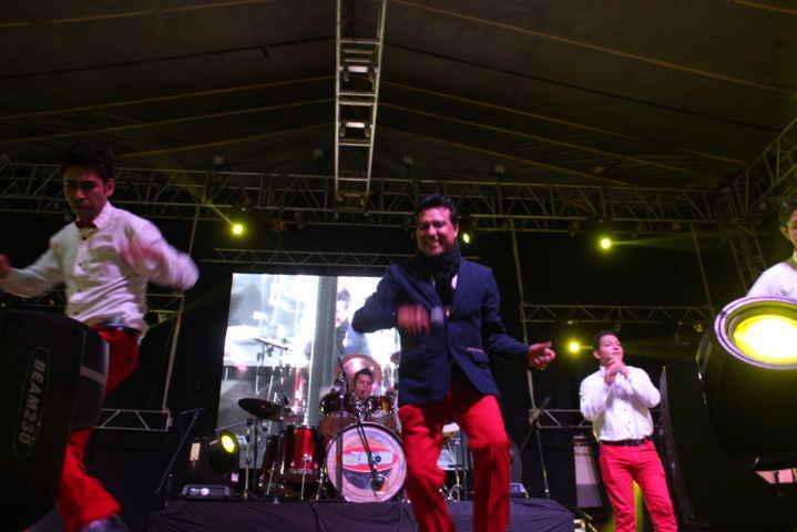 """En Huamantla dan inicio las tradicionales """"Trecenas"""""""