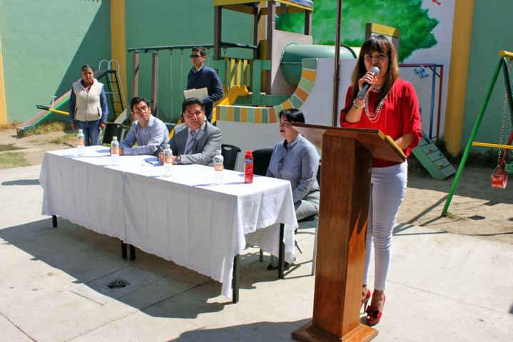 Reconoce H. Ayuntamiento Excelencia Académica de Alumnado Calpulalpense